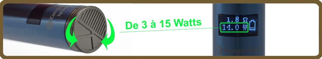 watt ipow2