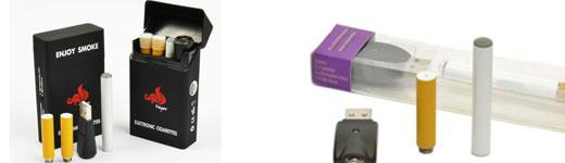 Mini cigarettes électroniques